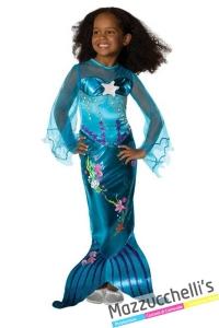 costume-bambina-sirenetta-cartone---mazzucchellis