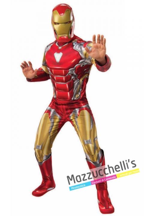 COSTUME-UFFICIALE-MARVEL-IRON-MAN-SUPEREROE---MAZZUCCHELLIS