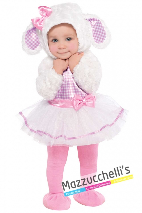 costume-bambina-agnellino-animale---mazzucchellis