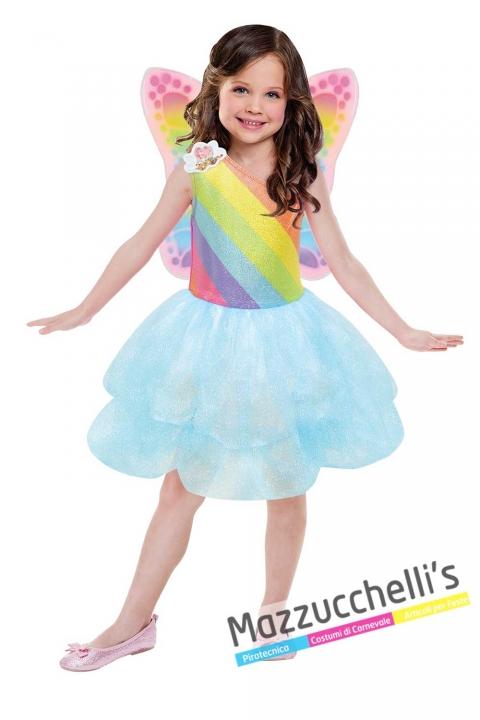costume-bambina-farfalla-arcobaleno-fatata---mazzucchellis