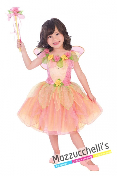 costume-bambina-fatina---mazzucchellis