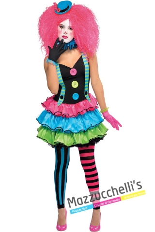 costume-clown-ragazza-teen-carnevale---mazzucchellis