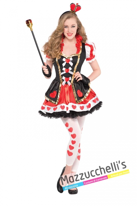 costume-donna-regina-di-cuori-fiabe-alice-nel-paese-delle-meraviglie---Mazzucchellis