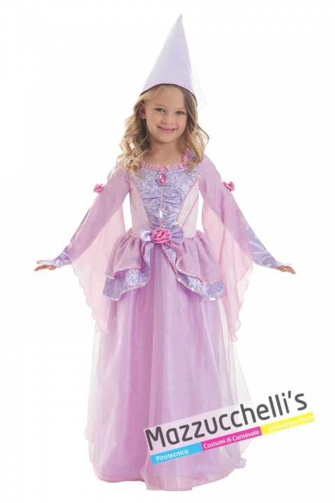 costume-fatina-rosa---mazzucchellis