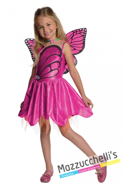 costume-bambina-barbie-farfalla-animale---mazzucchellis