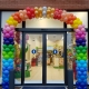 arco-palloncini-colorato-inaugurazione---mazzuchellis