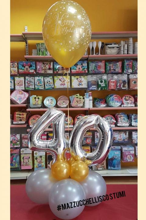 composizione-centrotavola-compleanno-anni-40--mazzucchellis