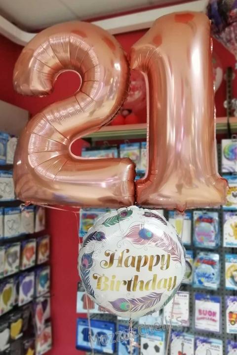 composizione-numero-rosa-gold-buon-compleanno---mazzucchellis