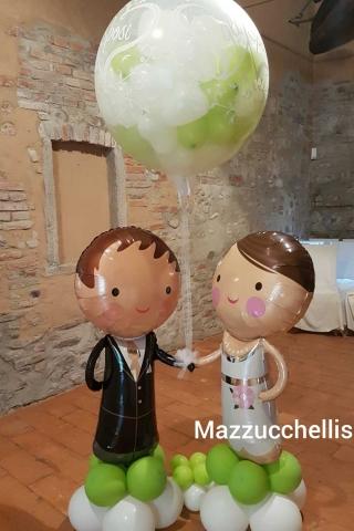 composizione-palloncini-matrimonio-sposo-sposa-tocco-magico---mazzucchellis