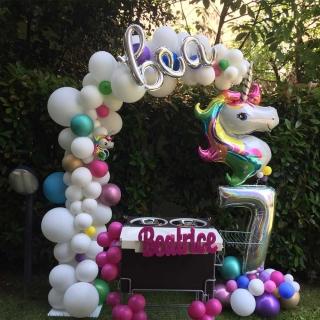 Palloncini Compleanno Bambini
