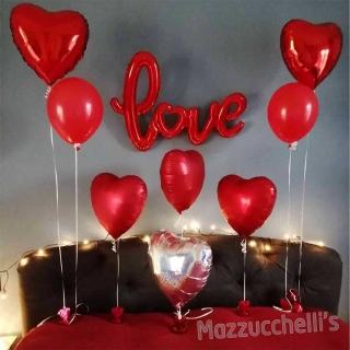 Palloncini Love